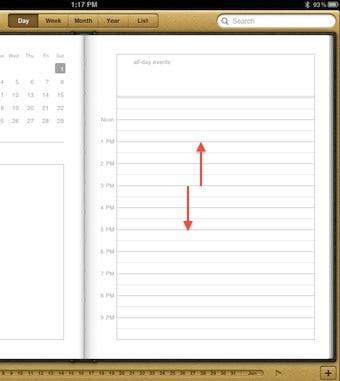 iPad-Calendar-Daily-View-Scroll
