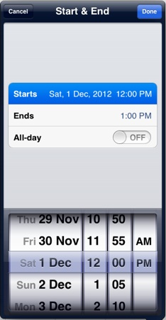 iPad-Calendar-Start-End-Dialog-Box