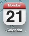 iPad-Calendar-icon