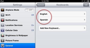 iPad-keyboards-English-Spanish
