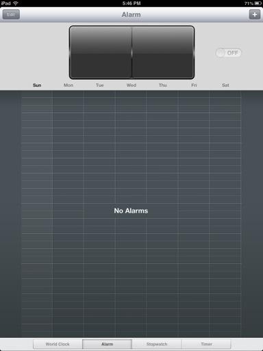 ipad-alarm-screen
