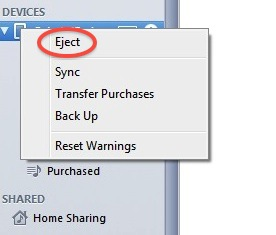 itunes-devices-menu-eject
