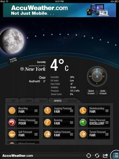 accuweather-app-screenshot