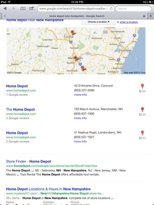 home-depot-google