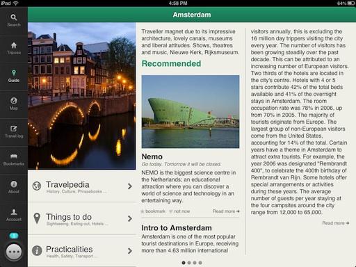 triposo-app-snapshot
