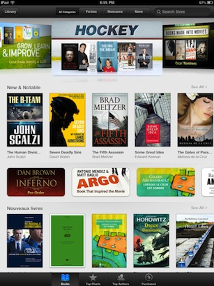 iBooks how to | Smart iPad Guide