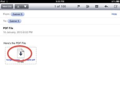 mail-app-pdf-file