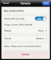 reminder-priority-dialog-box