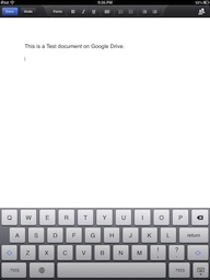 google-drive-document