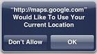 safari-use-current-location-dialog-box
