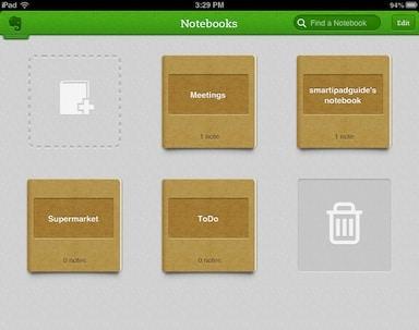 evernote-notebooks-screenshot