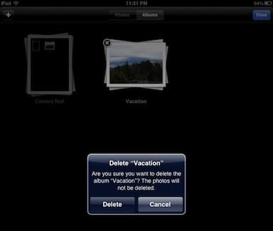 ipad-delete-photo-album-dialog-box