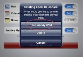 existing-local-calendars