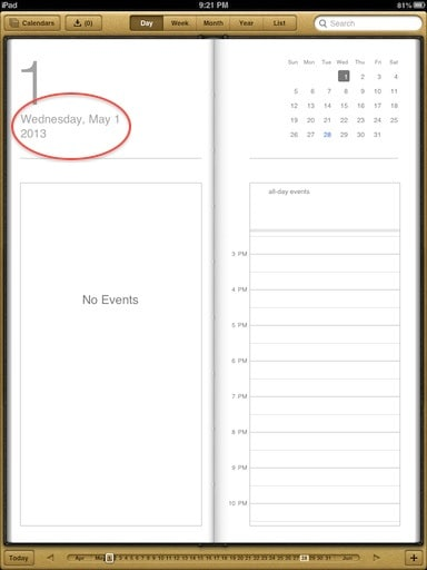 ipad-calendar-us-region-screenshot