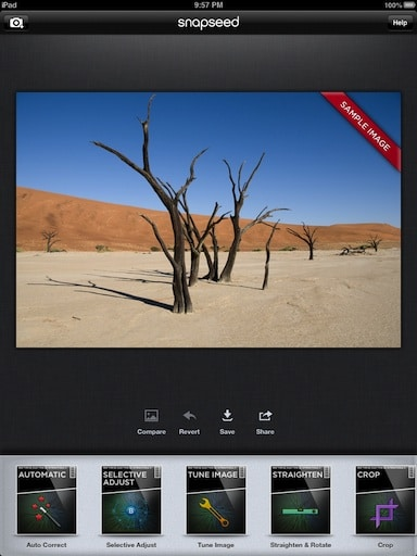 snapseed-demo-screenshot