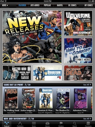 comixology-featured-screen