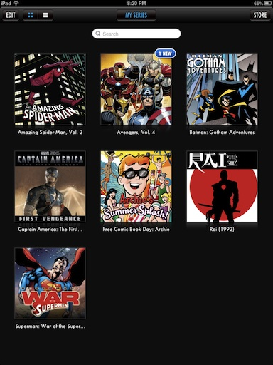 comixology-my-comics