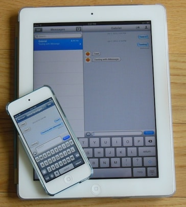 imessage-ipad-ipod