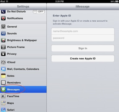 settings-messages-menu
