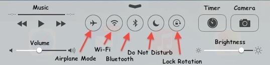 ipad-control-center-ios7-explained