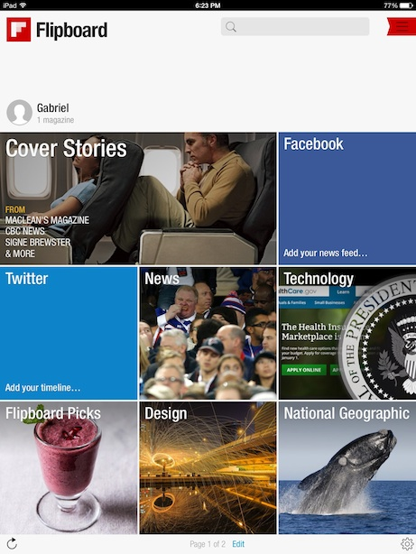 flipboard-app-screenshot