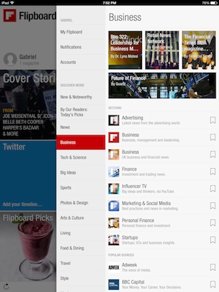 flipboard-business-sections