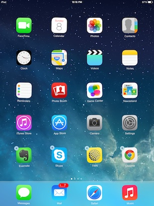 ipad-air-apps-wiggling