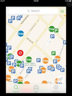 parker-app-open-parking-spaces