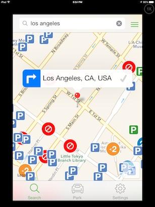 parker-app-screenshot