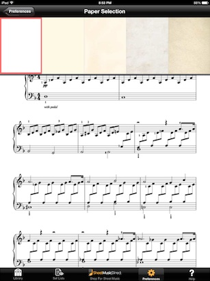 sheet-music-direct-change-paper-type