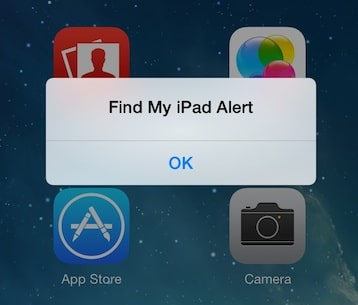 find-my-ipad-alert