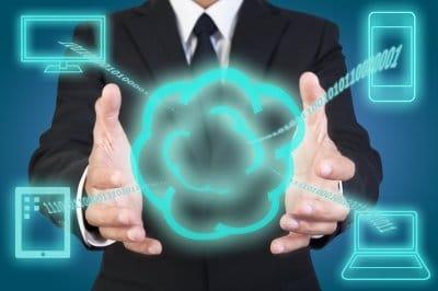 Personal Hotspot cloud