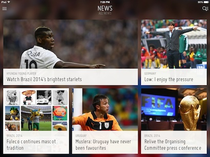 fifa-for-ipad-news