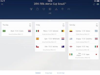 fifa-for-ipad-schedule