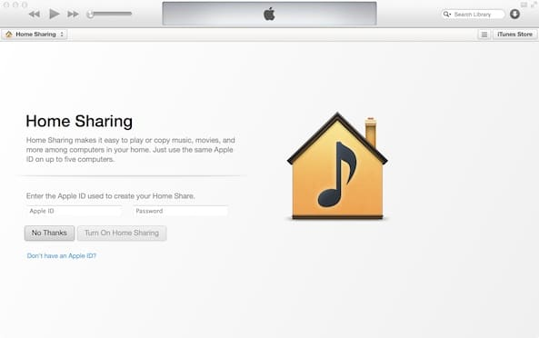 itunes-home-sharing-mac
