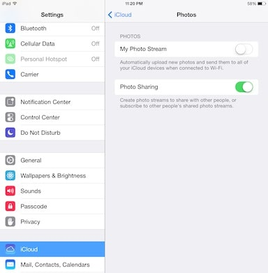 icloud-photos-configuration-photo-sharing-on