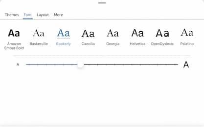 kindle-app-font