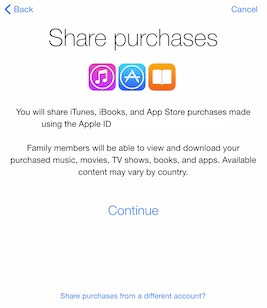 ipad-family-sharing-share-purchases