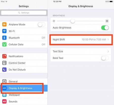 ipad-display-brightness-night-shift